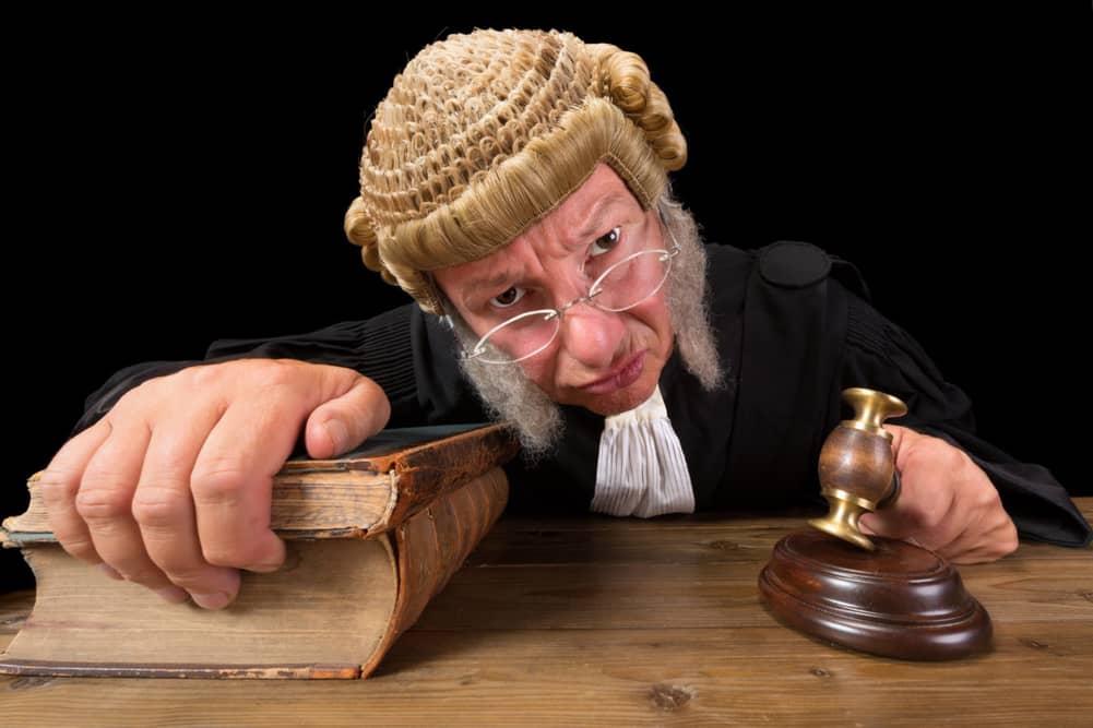When Can a San Antonio Judge Revoke Bond?