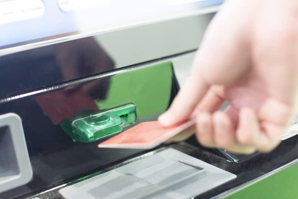 San Antonio Bondsman Warns Against Trying Credit Card Skimmers
